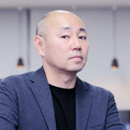 成岡プロフィール写真
